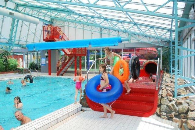 Vakantiepark Ackersate - Voorthuizen