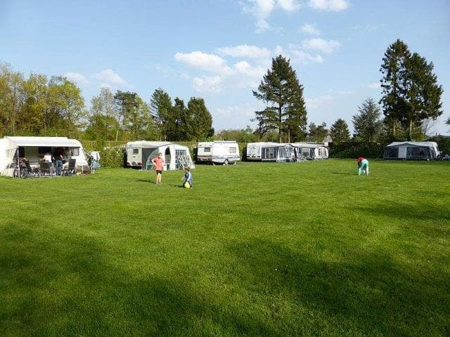 Camping De Bosrand - Ermelo