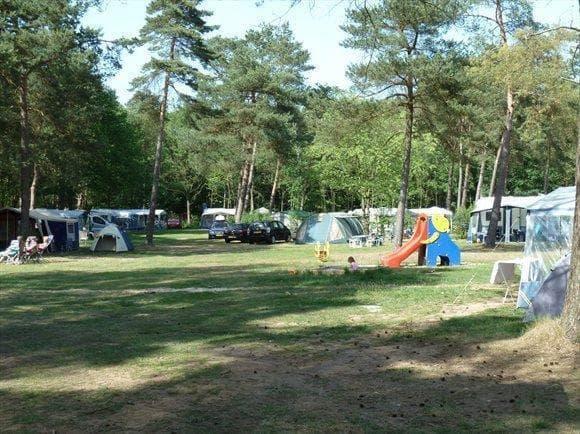 Vakantiepark De Koerberg - Heerde