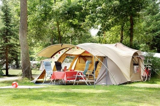 Camping de Wildhoeve - Emst