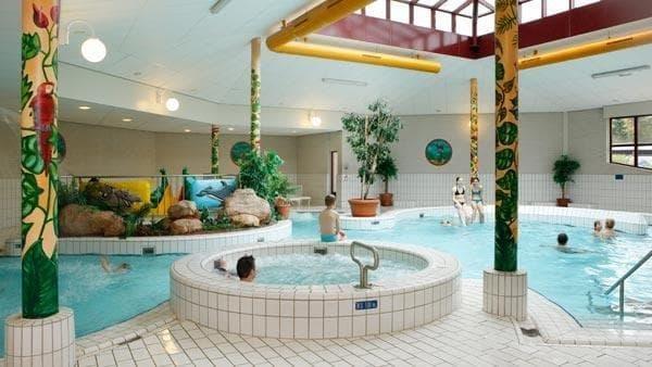 Vakantiepark Ginkelduin - Leersum