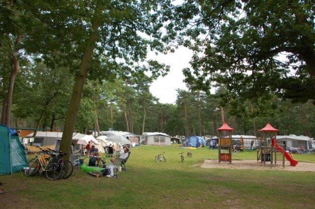 Camping Vakantiepark Arnhem
