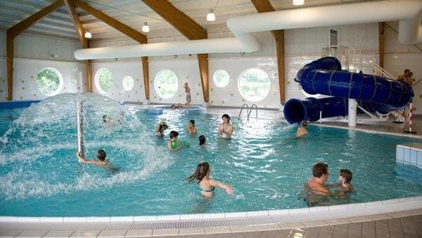 Vakantiepark Flevostrand - Biddinghuizen