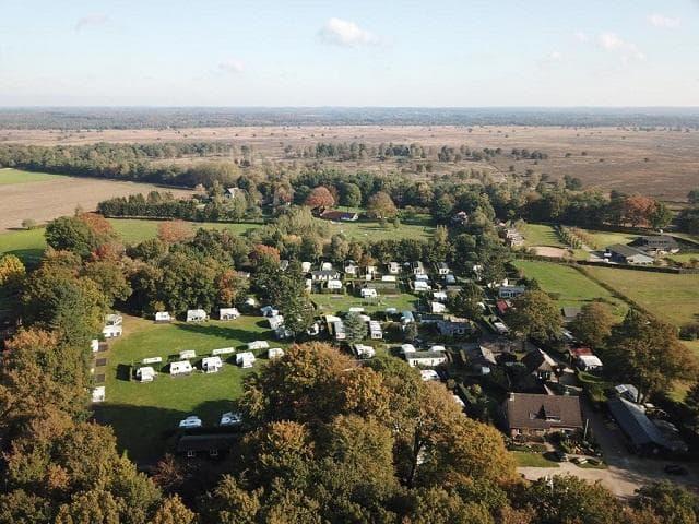 Recreatiepark De Bosrand - Ermelo